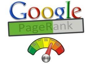 увеличить Google PR