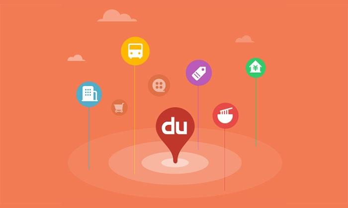 Baidu магазин приложений