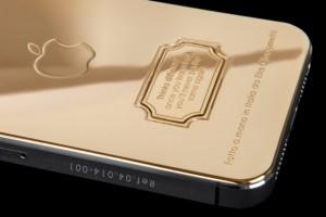 iPhone 5s Supremo Jobs