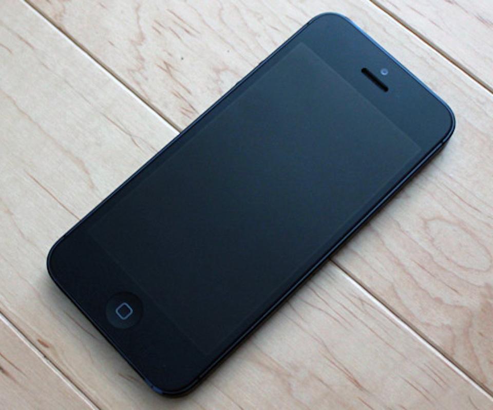 продать iPhone 5