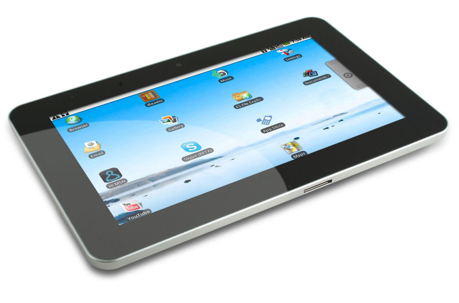 Point of View Mobii Tegra Tablet 10.1