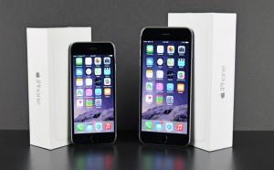 iPhone 6 Plus, iPhone 6