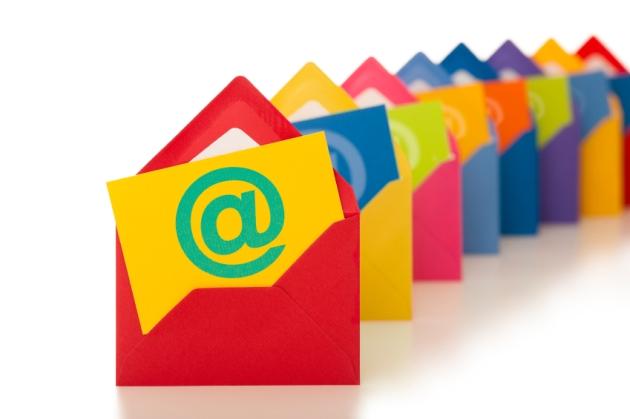 Не перебарщивайте с почтовыми рассылками