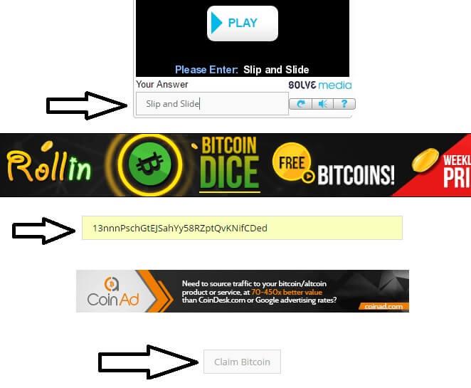 Как работать с сайтом bitcoinker.com