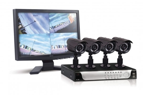 Стандарт HD-TVI