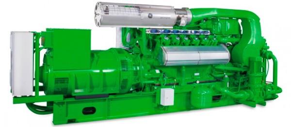 дизельные двигатели jenbacher